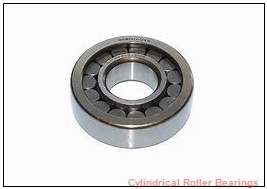 3.543 Inch | 90 Millimeter x 4.921 Inch | 125 Millimeter x 2.047 Inch | 52 Millimeter  INA SL11918 Cylindrical Roller Bearings