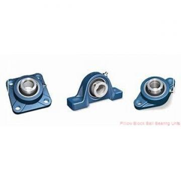 AMI MUCPPL207-23CEW Pillow Block Ball Bearing Units
