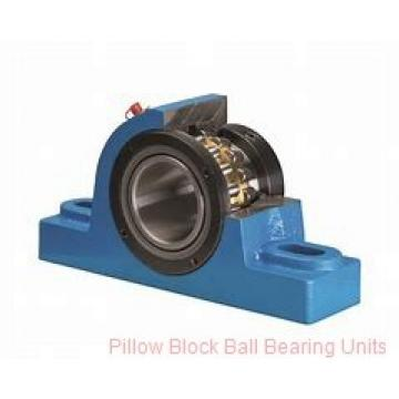 AMI UCPA206-19 Pillow Block Ball Bearing Units
