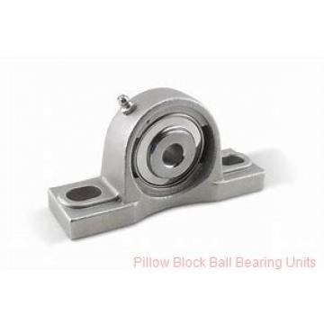 AMI UCEP210-31 Pillow Block Ball Bearing Units