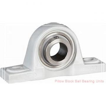 AMI KHPP202-10 Pillow Block Ball Bearing Units
