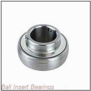 AMI UC217C4HR5 Ball Insert Bearings