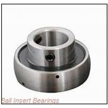 AMI UC202-10MZ20RF Ball Insert Bearings