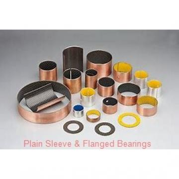Symmco SS-1622-24 Plain Sleeve & Flanged Bearings
