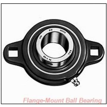 Hub City FB250HWX1 Flange-Mount Ball Bearing Units