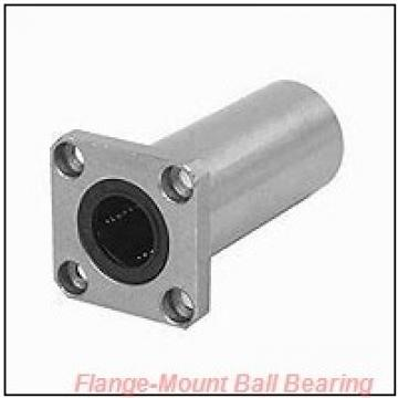 AMI CUCFC206C Flange-Mount Ball Bearing Units