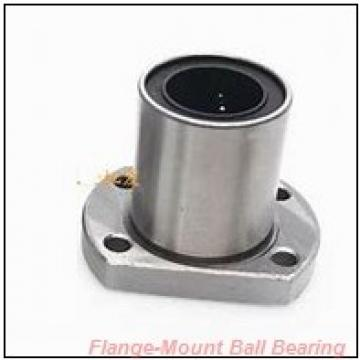 INA FLCTEY25 Flange-Mount Ball Bearing Units