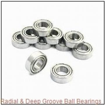 0.7050 in x 2.4380 in x 1.1600 in  1st Source Products 1SP-B1065-1 Radial & Deep Groove Ball Bearings