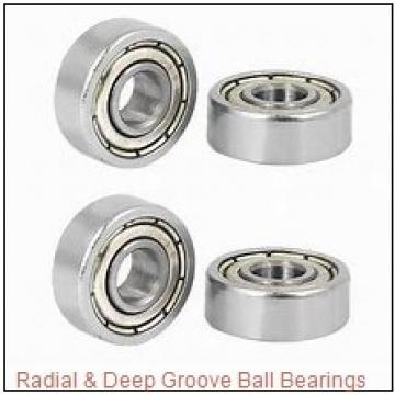 FAG NU409-M1-C4 Radial & Deep Groove Ball Bearings