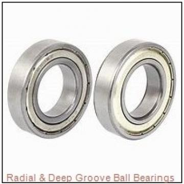 0.3200 in x 1.0000 in x 0.3800 in  1st Source Products 1SP-B1001-1 Radial & Deep Groove Ball Bearings