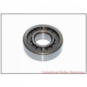 Rollway 1222-U CYLINDRICAL ROLLER BRG Cylindrical Roller Bearings