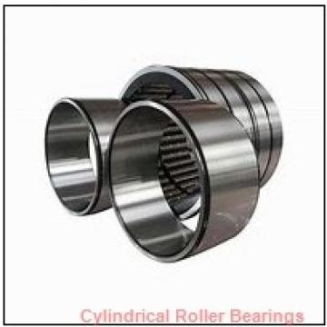 110 mm x 200 mm x 33 mm  Rollway E1222UMR Cylindrical Roller Bearings